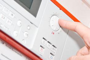 Sterowanie temperaturą domu Katowice