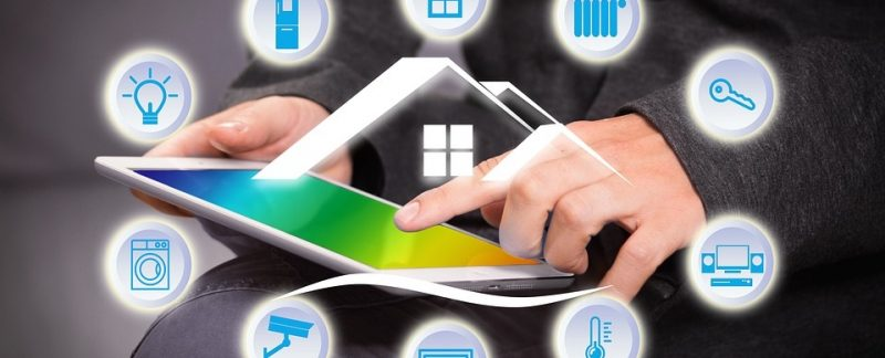 system smart home
